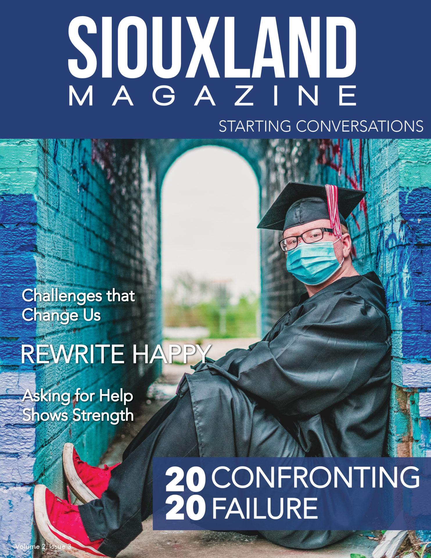 Siouxland Magazine May 2020 edition